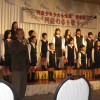 阿蘇少年少女合唱団・第27期演奏会へ行ってきました。