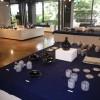 滝室窯の石田裕哉さんの個展へ行ってきました。