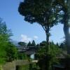 すばらしい天気の一日でした。