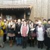 熊本大学で特別支援教育について研究されている学生の皆さんが、訪ねて来てくださいました。
