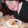 昨日(2/8)は、ミユさんの51回目の誕生日でした!