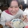 寒さがもどってきたので、お昼はシチューにしてみました。
