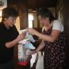 コウキさんの二十歳のお祝いの会がオルモでありました。