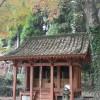 西巌殿寺に行ってみました。