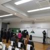 第9回阿蘇市図書館祭り・読書感想文コンクール表彰式