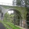 小国の旧国鉄宮原線のを橋梁を見てきました。