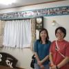 タイのタマサート大学と熊本学園大学の講師の先生が、見学に来られました。