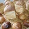 今日も、無事にパンができました。
