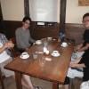 熊本市内や長崎からご訪問がありました。