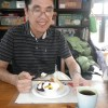 8/12~パン作りを終えてからタクさんの誕生日のお祝いをしました。メンバーからはプレゼント、オルモさんからケーキを頂きました。おめでとうございます。