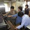 熊本県内の障がい者支援施設の関係者の皆さんが、阿蘇の旅行もかね見学にこられました。ありがとうございました。