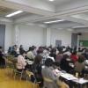 阿蘇市の民生委員さんたちの定例会で地域福祉との関連で夢屋も話をさせていただいてきました。