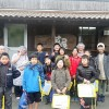山田小学校5年生の皆さんが、体験学習にやってきてくれました。