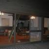 ほぼ4か月閉じていた簡易宿泊所「野菜ty(ノナティー)」の窓や縁側の戸が開き、新鮮な空気が入ってきました。