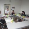 昨日は、阿蘇市読書感想文コンクール審査委員会があり、委嘱状をいただいてきました。