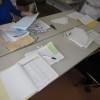 阿蘇市読書感想文コンクールの二次(最終)審査会へ行ってきました。