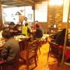 熊本地震から半年半、ついに簡易宿泊所『野菜ty(のなてぃー)』にご宿泊のお客様がやってこられました。