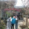 パンづくりが終わってから、松谷文華堂さんから教材のシール貼りのお仕事をいただいたので、さっそく取りに行きました。帰りに『はなあそ美』によって、阿蘇deスイートの二個めのバニラアイスを食べて帰りました。