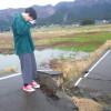 北海道大学の小川海さんの簡易宿泊所『野菜ty(のなてぃー)』滞在