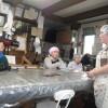 北海道大学の小川海さんの簡易宿泊所『野菜ty(のなてぃー)』滞在二日目・その2