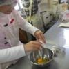 今日も皆でパン作りを始め、いろんな活動をしてます
