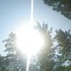 お盆休みも終わり、今日から皆でパンづくりしてます。空も晴れ、また暑さが戻ってきました。