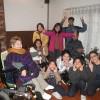 NPO法人沖縄自立生活センターとネパールのNGO関係の皆さんが夢屋を見学にこられました。
