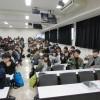 熊本大学の学生の皆さんが、夢屋へ向けて「手話」でメッセージを送って下さいました。
