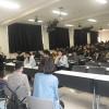 無事に、熊本大学・後期『現代教育を考えるB』のゲスト講話へ行ってきました。