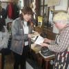 『熊本阿蘇キャラバン』に参加されている大学生の方々が昨年に引き続き訪問して下さいました。
