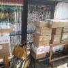 松谷文華堂様からいただいたシール貼りのお仕事も無事に終わりました。皆、一生懸命やってくれました。