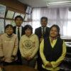 キャリア教育の一環で「ようこそ先輩」の講演に講師として招かれ、阿蘇小学校へ行ってきました。