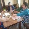 『インド女性と障害会議』in Kumamoto~の発表者の方々との交流。