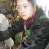 コウキさんも夢屋のパンが大好きです。夢屋便りをメンバーの下村さんにも届けました。