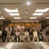 第44回部落解放文学賞表彰式に大阪へ行ってきました。