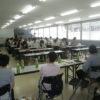 阿蘇市人権・同和教育学校職員課題別研修会「共生」の教育で講話してきました。