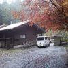 森の家『野菜ty(のなてぃー)』もいよいよ冬仕度です。