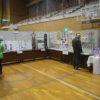 阿蘇市人権フェスティバルでパン販売と日頃の活動の展示をしてきました。