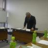 阿蘇市地域福祉活動計画第2回策定委員会があり、行ってきました。