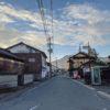 早くも年賀状書きの仕上げに入っています。阿蘇神社の鳥居もかなり出来上がってきました。