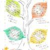 メンバーの小学校時代の担任である児玉美紀先生から、素敵な『夢屋だより』への感謝カードをいただきました。
